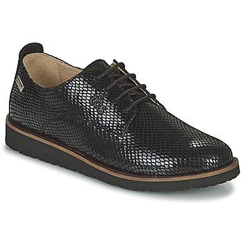 Παπούτσια Γυναίκα Derby TBS CELENZA Black