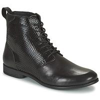 Παπούτσια Γυναίκα Μπότες TBS MADELIZ Black