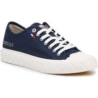 Παπούτσια Χαμηλά Sneakers Palladium Ace CVS U 77014-458 navy