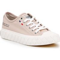 Παπούτσια Χαμηλά Sneakers Palladium Ace CVS U 77014-278 beige