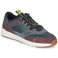 Παπούτσια Άνδρας Χαμηλά Sneakers Kickers KOOLFLEX Marine / Bordeaux