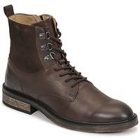 Παπούτσια Γυναίκα Μπότες Kickers ALPHAHOOK Brown