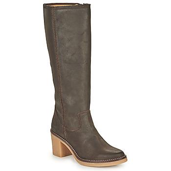 Μπότες για την πόλη Kickers AVEDRIM ΣΤΕΛΕΧΟΣ: Δέρμα & ΕΠΕΝΔΥΣΗ: Δέρμα / ύφασμα & ΕΣ. ΣΟΛΑ: Συνθετικό & ΕΞ. ΣΟΛΑ: Συνθετικό