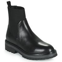 Παπούτσια Γυναίκα Μπότες Myma TITUA Black