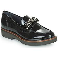 Παπούτσια Γυναίκα Μοκασσίνια Myma TOTILE Black