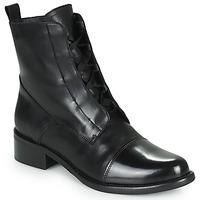 Παπούτσια Γυναίκα Μπότες Myma TALALA Black
