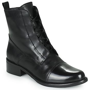 Μπότες Myma TALALA ΣΤΕΛΕΧΟΣ: Δέρμα & ΕΠΕΝΔΥΣΗ: Δέρμα & ΕΣ. ΣΟΛΑ: Δέρμα & ΕΞ. ΣΟΛΑ: Συνθετικό
