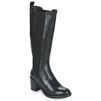 Παπούτσια Γυναίκα Μπότες για την πόλη Myma TATINOU Black