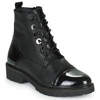 Παπούτσια Γυναίκα Μπότες Myma TUATA Black