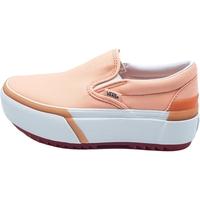 Παπούτσια Γυναίκα Slip on Vans Classic Slip-On S Ροζ