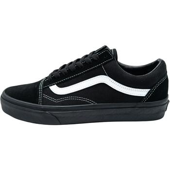 Παπούτσια Χαμηλά Sneakers Vans Old Skool Μαύρος