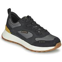 Παπούτσια Γυναίκα Χαμηλά Sneakers Skechers SUNNY STREET Black