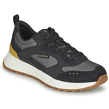 Xαμηλά Sneakers Skechers SUNNY STREET ΣΤΕΛΕΧΟΣ: Δέρμα / ύφασμα & ΕΠΕΝΔΥΣΗ: Ύφασμα & ΕΣ. ΣΟΛΑ: Ύφασμα & ΕΞ. ΣΟΛΑ: Καουτσούκ