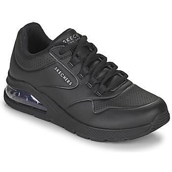 Παπούτσια Γυναίκα Χαμηλά Sneakers Skechers UNO 2 Black