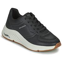 Παπούτσια Γυναίκα Χαμηλά Sneakers Skechers ARCH FIT S-MILES Black