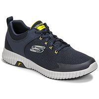 Παπούτσια Άνδρας Χαμηλά Sneakers Skechers ELITE FLEX PRIME Marine / Yellow