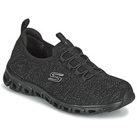 Παπούτσια Γυναίκα Χαμηλά Sneakers Skechers GLIDE-STEP Black