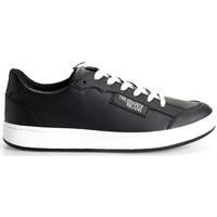 Παπούτσια Άνδρας Slip on Trussardi  Black