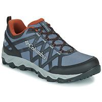 Παπούτσια Άνδρας Πεζοπορίας Columbia PEAKFREAK X2 OD Grey