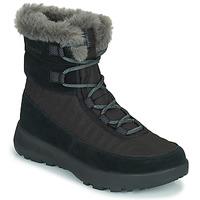 Παπούτσια Γυναίκα Snow boots Columbia SLOPESIDE PEAK LUXE Black