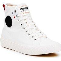 Παπούτσια Ψηλά Sneakers Palladium Ace CVS MID U 77015-116 kremowe