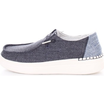 Παπούτσια Γυναίκα Boat shoes Hey Dude WENDY RISE Blue