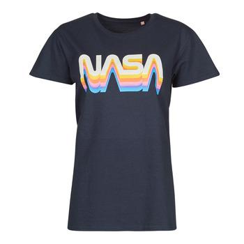 T-shirt με κοντά μανίκια Yurban ORAIN Σύνθεση: Βαμβάκι