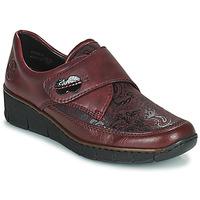 Παπούτσια Γυναίκα Derby Rieker BOLLE Bordeaux