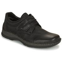 Παπούτσια Άνδρας Derby Rieker EARNA Black