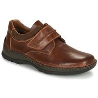 Παπούτσια Άνδρας Derby Rieker EARNA Brown