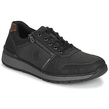 Παπούτσια Άνδρας Derby Rieker FOLLON Black