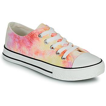 Παπούτσια Κορίτσι Χαμηλά Sneakers Citrouille et Compagnie OVANA Multicolore