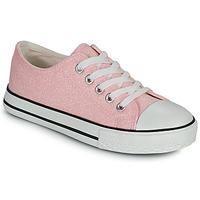 Παπούτσια Κορίτσι Χαμηλά Sneakers Citrouille et Compagnie OVANA Ροζ
