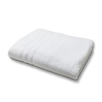 Σπίτι Πετσέτες και γάντια μπάνιου Today TODAY 500G/M² Άσπρο