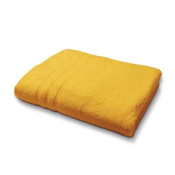 Σπίτι Πετσέτες και γάντια μπάνιου Today TODAY 500G/M² Yellow