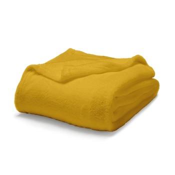 Σπίτι Κουβέρτες Today TODAY Yellow