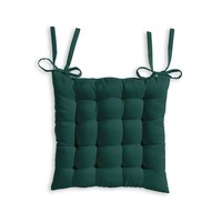 Σπίτι Μαξιλάρι καρέκλας Today TODAY MATELASSÉE POLYESTER Green