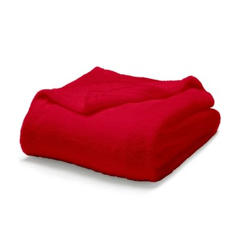 Σπίτι Κουβέρτες Today TODAY Red