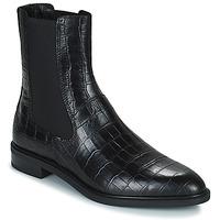 Παπούτσια Γυναίκα Μπότες Vagabond Shoemakers FRANCES Black