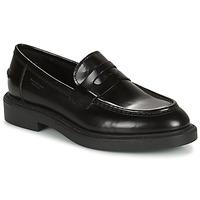 Παπούτσια Γυναίκα Μοκασσίνια Vagabond Shoemakers ALEX W Black