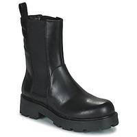 Παπούτσια Γυναίκα Μπότες Vagabond Shoemakers COSMO 2.1 Black
