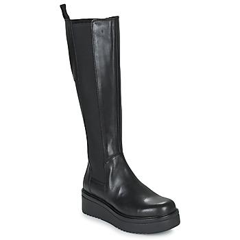 Παπούτσια Γυναίκα Μπότες για την πόλη Vagabond Shoemakers TARA Black
