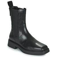 Παπούτσια Γυναίκα Μπότες Vagabond Shoemakers JILLIAN Black