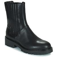 Παπούτσια Γυναίκα Μπότες Vagabond Shoemakers KENOVA Black