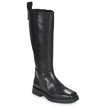 Παπούτσια Γυναίκα Μπότες για την πόλη Vagabond Shoemakers JILLIAN Black