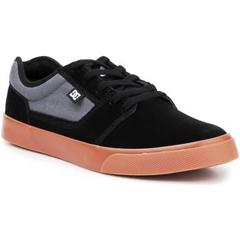 Παπούτσια Άνδρας Skate Παπούτσια DC Shoes DC Tonik ADYS300660-XKSW black, grey