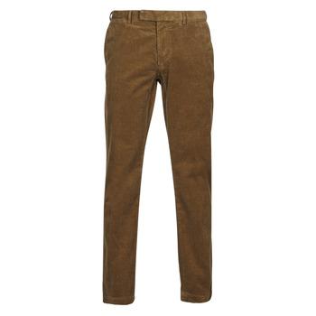 Υφασμάτινα Άνδρας Παντελόνια Πεντάτσεπα Polo Ralph Lauren RETOMBA Beige