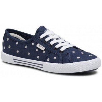 Xαμηλά Sneakers Pepe jeans Aberlady Sweet