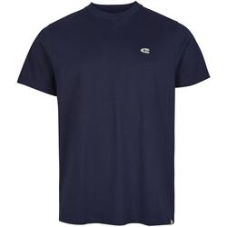 Υφασμάτινα Άνδρας T-shirt με κοντά μανίκια O'neill LM Jack'S Utility Μπλε