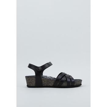 Παπούτσια Γυναίκα Σανδάλια / Πέδιλα Panama Jack  Black